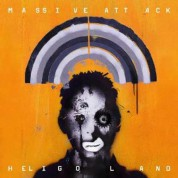 Massive Attack: Heligoland - CD