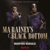 Branford Marsalis: Ma Rainey's Black Bottom (Coloured Vinyl) - Plak