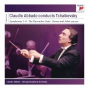 Claudio Abbado, Chicago Symphony Orchestra: Tchaikovsky: Symphony No. 1 - 6 - CD