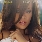 Rihanna: A Girl Like Me - Plak