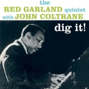 Red Garland: Dig It! - CD