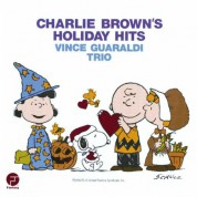 Vince Guaraldi: Charlie Brown's Holiday Hits - Plak