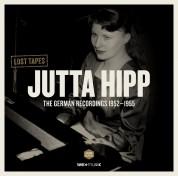 Jutta Hipp: The German Recordings 1952-1955 - Plak
