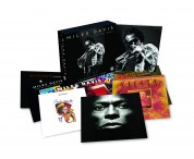 Miles Davis: The Last Word - The Warner Bros. Years - CD
