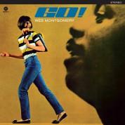 Wes Montgomery: Go! + 1  Bonus Track - Plak