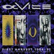 Alphaville: First Harvest 1984-92 - CD