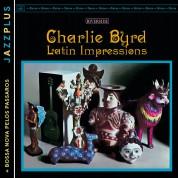 Charlie Byrd: Latin Impressions + Bossa Nova Pelos Passaros - CD