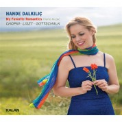 Hande Dalkılıç: My Favorite Romantics - CD
