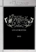 Bullet for My Valentine: The Poison: Live At Brixton 2006 - DVD
