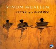 Yinon Muallem: Sultan İçin Klezmer - CD