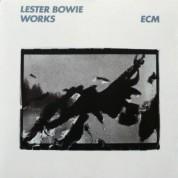 Lester Bowie: Works - CD