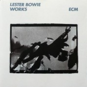 Lester Bowie: Works - CD