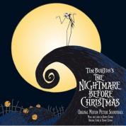 Çeşitli Sanatçılar: Nightmare Before Christmas - CD