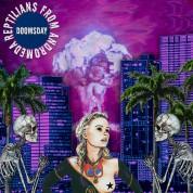 Reptilians from Andromeda: Doomsday - Single Plak