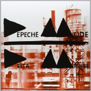 Depeche Mode: Delta Machine - Plak