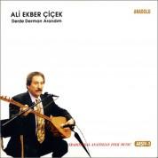 Ali Ekber Çiçek: Derde Derman Ararıdım - CD