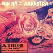 Sun Ra: Jazz in Silhouette - Plak