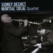 Sidney Bechet: Complete Recordings - CD