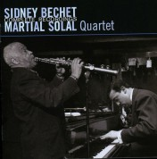 Sidney Bechet: Complete Recordings - CD