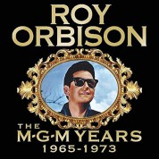 Roy Orbison: The MGM Years 1965 - 1973 (Remastered) - CD