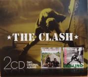 The Clash: London Calling / Combat Rock - CD