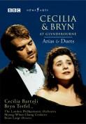 Cecilia & Bryn at Glyndebourne - Arias & Duets - DVD