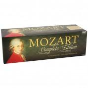 Çeşitli Sanatçılar: Mozart Complete Edition - CD