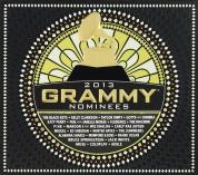 Çeşitli Sanatçılar: Grammy Nominees 2013 - CD