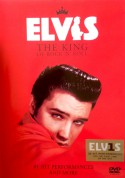 Elvis Presley: The King Of Rock'n'Roll - 30 Hit Performances And More - DVD