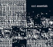 Esbjörn Svensson Trio: Essential (From Gagarin's Point of View, Strange Place for Snow, Viaticum) - CD