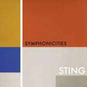 Sting: Symphonicities - CD