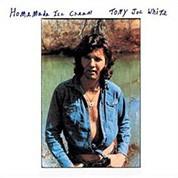 Tony Joe White: Homemade Ice Cream (200g-edition) - Plak