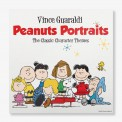 Vince Guaraldi: Peanuts Portraits - Plak