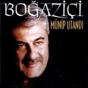 Münip Utandı: Boğaziçi - CD