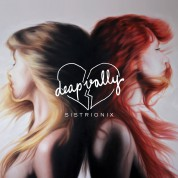 Deap Vally: Sistrionix - CD