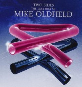 Mike Oldfield: Two Sides: The Very Best Of - CD