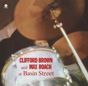 Clifford Brown, Max Roach: At Basin Street - Plak