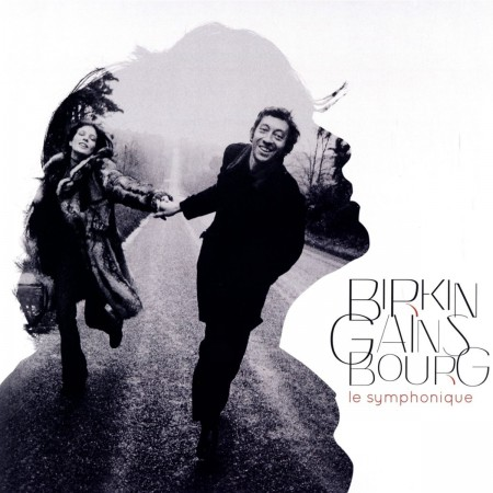 Jane Birkin: Le Symphonique - Plak