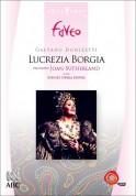 Donizetti: Lucrezia Borgia - DVD