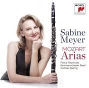 Sabine Meyer: Mozart Arias - CD