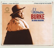 Solomon Burke The Chess Collection - CD