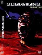 Scorpions: Acoustica - DVD