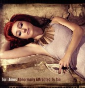 Tori Amos: Abnormally Attracted To Sin - Plak