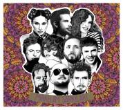 Çeşitli sanatçılar: Mirkelam Şarkıları - CD