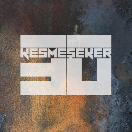 Kesmeşeker: 30 (Maxi Single Plak) - Plak