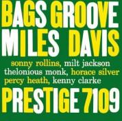 Miles Davis: Bags Groove - Plak