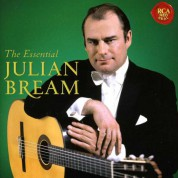 Julian Bream: The Essential - CD