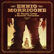 Ennio Morricone: De Sergio Leone A Quentin Tarantino - CD
