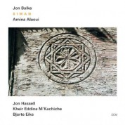 Jon Balke: Siwan - CD