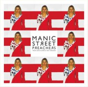 Manic Street Preachers: Your Love Alone Is Not Enough 12'' Vinyl - Single Plak